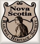 The Nova Scotia Railway Heritage Society
